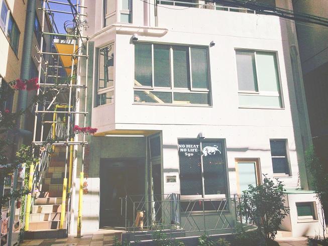 パーソナルジムエススリー新宿無料体験