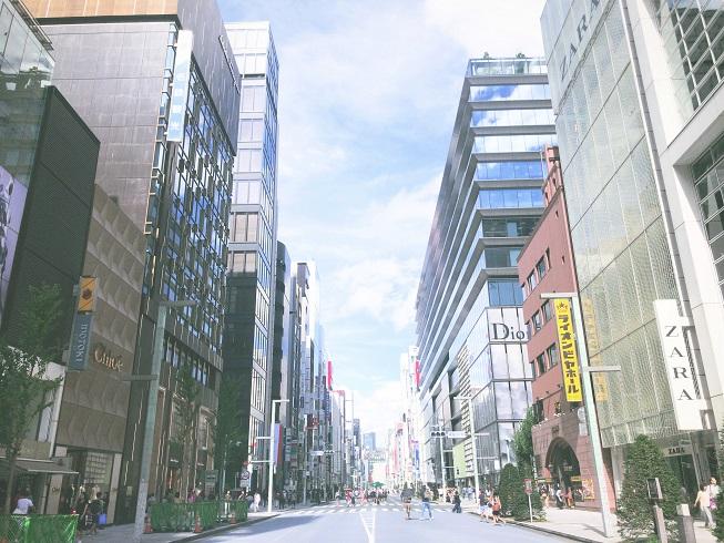 東京美容外科銀座美容点滴白玉点滴