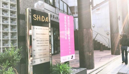 【医療脱毛】東京中央美容外科の無料カウンセリングに行ってみた!世田谷院口コミレポ!