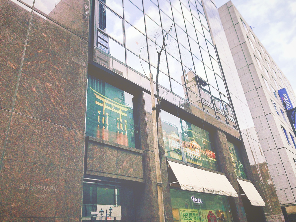 ピラティスK銀座体験レッスン口コミレポ