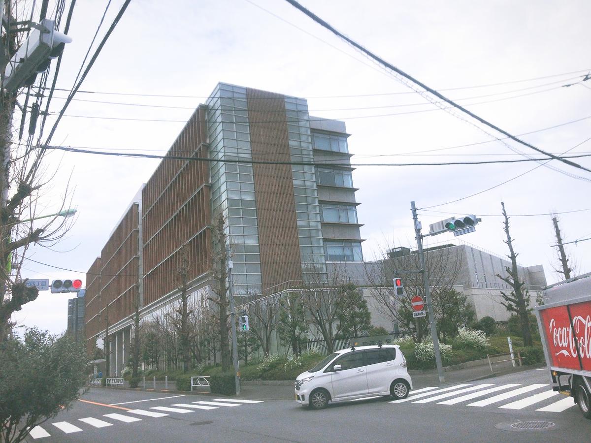 プレミアムロイヤルホスト駒沢店