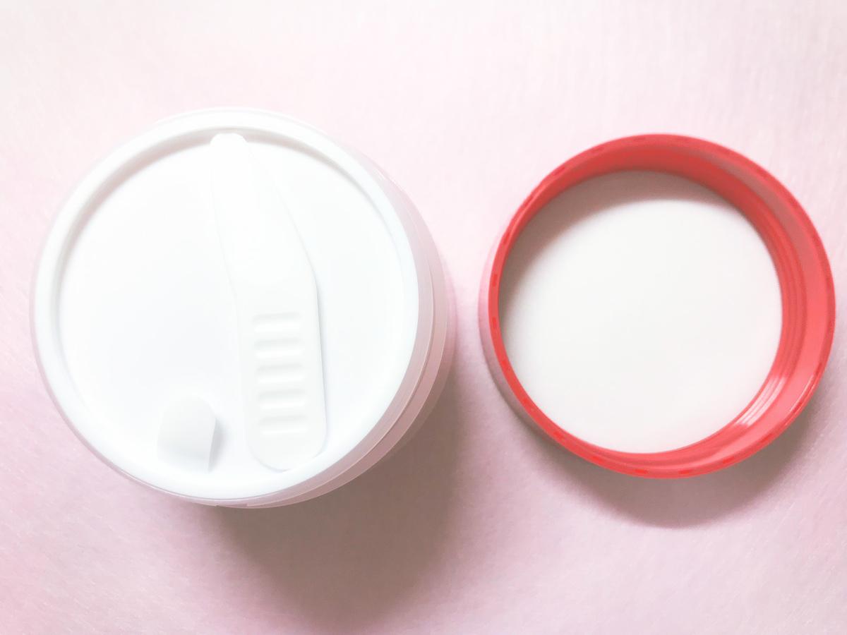 バランローズムルムルクレンジングバター口コミレビュー毛穴
